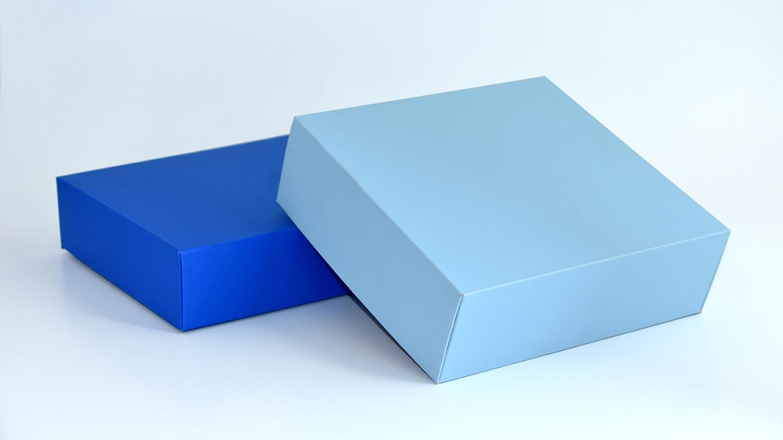 ギフトセット箱2種